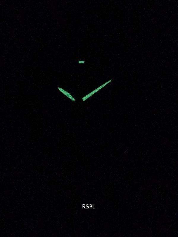 Seiko SUR285 SUR285P1 SUR285P cuarzo analógico reloj de Men