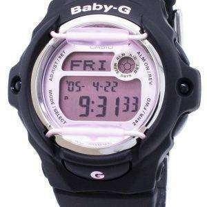 Reloj Casio Baby-g BG-169M-1 BG169M-1 mundo tiempo resistente a golpes 200M de las mujeres