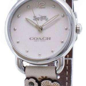 Entrenador de Delancey 14502760 cuarzo analógico Relojes de mujer