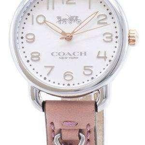 Entrenador de Delancey 14502969 cuarzo analógico Relojes de mujer