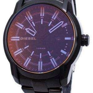 Diesel DZ1870 barra de cuarzo analógico reloj de hombres