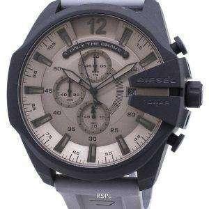 Diesel Mega jefe DZ4496 cronógrafo de cuarzo reloj de hombres