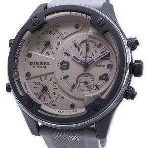 Diesel Boltdown DZ7416 cronógrafo de cuarzo reloj de hombres