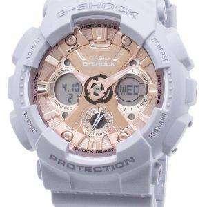 Casio G-Shock GMA-S120MF-8A GMAS120MF-8A Analógico Digital 200M Relojes de mujer