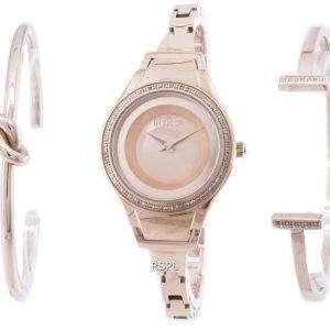 Reloj Invicta Angel 26767 diamante Acentos cuarzo mujer