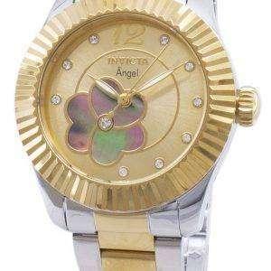 Reloj Invicta Angel 27442 cuarzo analógico de la mujer