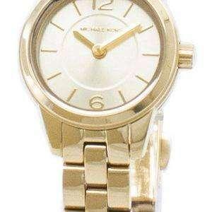 Reloj Michael Kors cuarzo MK6592 analógico de la mujer
