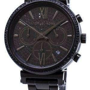 Reloj Michael Kors Cronógrafo MK6632 cuarzo analógico de la mujer