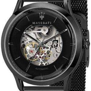 Maserati Ricordo R8823133002 automático analógico Relojes de hombre