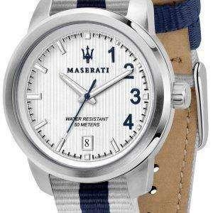 Maserati Royale R8851137503 cuarzo analógico Relojes de mujer