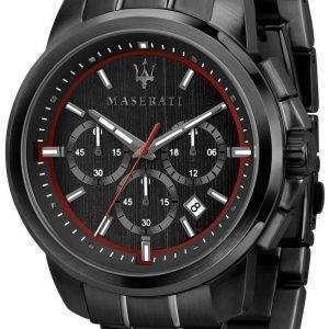 Maserati Successo R8873621014 cronógrafo de cuarzo Relojes de hombre