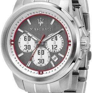 Maserati Royale R8873637003 cronógrafo de cuarzo Relojes de hombre