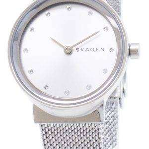 Skagen Freja SKW2715 cuarzo analógico reloj de mujer