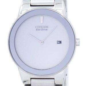 Citizen Axiom Eco-Drive AU1060-51A reloj de caballero