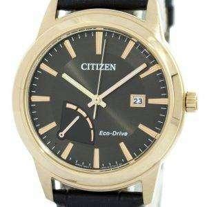 Citizen Eco-Drive indicador de reserva de marcha AW7013-05H reloj de caballero