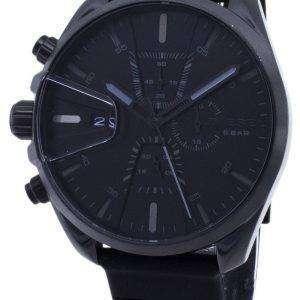 Diesel MS9 DZ4507 Quartz Chronograph reloj de caballero