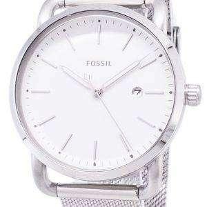 Fossil el Commuter 3H cuarzo ES4331 reloj de mujer