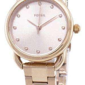 Fossil Tailor mini ES4497 reloj de cuarzo analógico para mujer