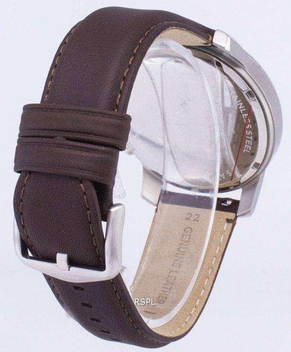 Fossil Grant Chronograph FS4813 reloj de caballero