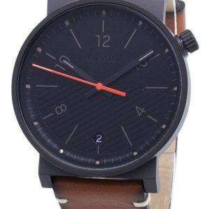 Fossil Barstow FS5507 cuarzo Analog reloj de caballero
