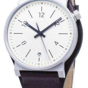 Fossil Barstow FS5510 cuarzo Analog reloj de caballero