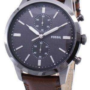 Fossil Townsman FS5522 Cronógrafo Quartz reloj de caballero
