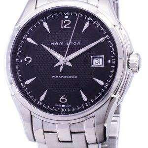 Hamilton Automatic H32515135 Jazzmaster reloj de caballero Viewmatic