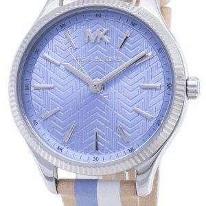 Michael Kors Lexington MK2807 reloj de cuarzo analógico para mujer
