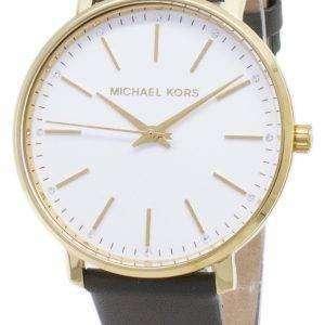 Michael Kors Pyper MK2831 Diamond Acentos cuarzo reloj de mujer