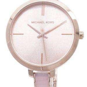 Michael Kors Jaryn MK4343 reloj de cuarzo analógico para mujer