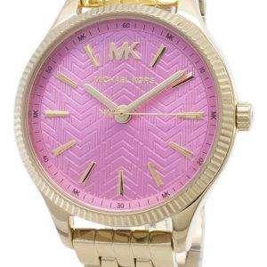 Michael Kors Lexington MK6640 reloj de cuarzo analógico para mujer