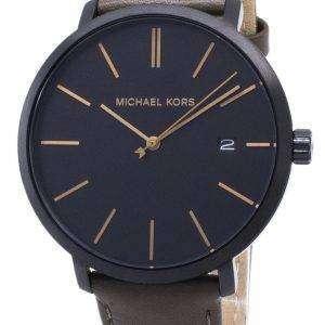 Michael Kors Blake MK8676 cuarzo Analog reloj de caballero