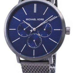 Michael Kors Blake MK8678 Cronógrafo cuarzo reloj de caballero