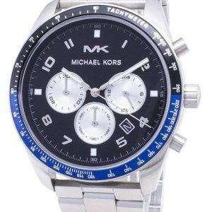 Michael Kors Keaton MK8682 Cronógrafo cuarzo reloj de caballero