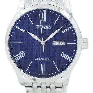 Citizen Automatic NH8350-59L reloj de caballero