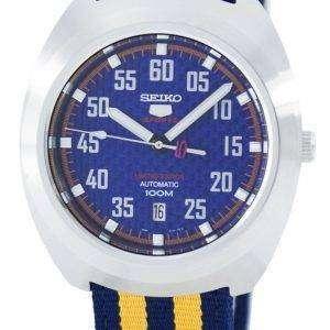 Seiko 5 Sports Limited Edition automático SRPA91 SRPA91K1 SRPA91K reloj de caballero