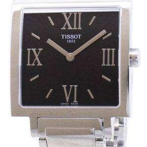 Tissot T-Trend Happy chic T 034.309.11.053.00 T0343091105300 cuarzo para Relojes de mujer