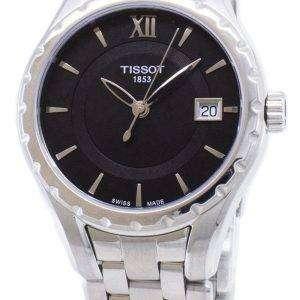 Tissot T-Lady T 072.210.11.058.00 T0722101105800 cuarzo analógico para Relojes de mujer