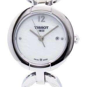 Tissot T-Lady Pinky Quartz T 084.210.11.117.01 T0842101111701 reloj de mujer