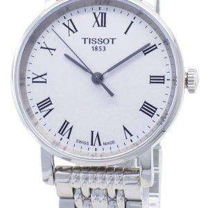 Tissot T-Classic Everytime Small T 109.210.11.033.00 T1092101103300 cuarzo para Relojes de mujer