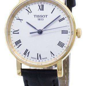 Tissot T-Classic Everytime Small T 109.210.36.033.00 T1092103603300 cuarzo para Relojes de mujer
