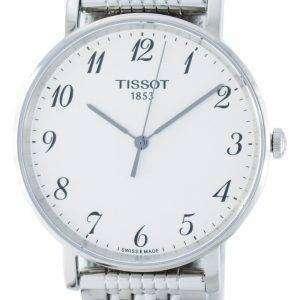Tissot T-Classic Everytime Medium T 109.410.11.032.00 T1094101103200 reloj unisex