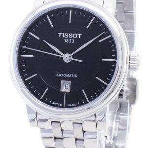 Tissot T-Classic Carson T 122.207.11.051.00 T1222071105100 Relojes de mujer automático