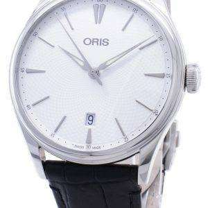 Oris Artelier Date 01 733 7721 4051-07 5 21 64FC 01-733-7721-4051-07-5-21-64FC Reloj automático para hombres