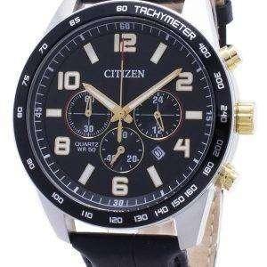 Reloj Citizen Chronograph AN8166-05E Taquimétrico de cuarzo para hombre