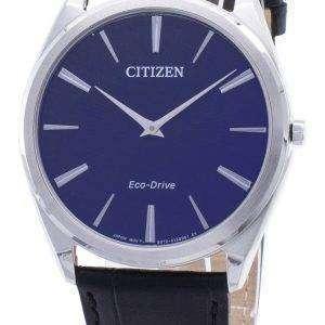 Reloj Citizen Stiletto AR3070-04L analógico Eco-Drive para hombre