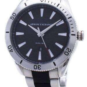 Reloj analógico para hombre Armani Exchange Quartz AX1824