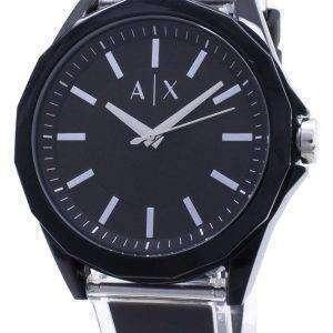 Armani Exchange cuarzo AX2629 analógico reloj de hombre