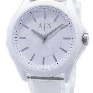 Armani Exchange cuarzo AX2630 analógico reloj de hombre