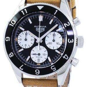 Reloj de hombre Tag Heuer Autavia Heritage Chronograph Automatic CBE2110.FC8226